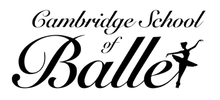 Cambridge School of Ballet